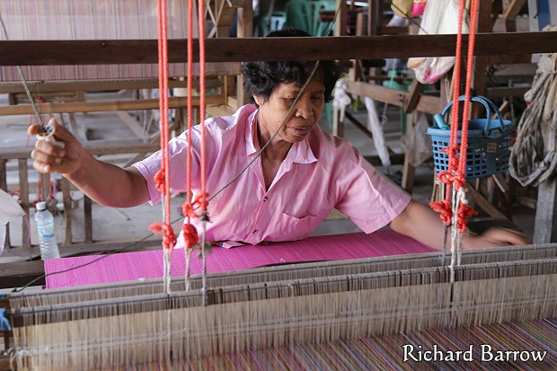 Ban Kang Pla Weaving Group
